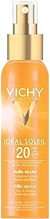 Vichy Ideal Soleil Oil, 125 ml