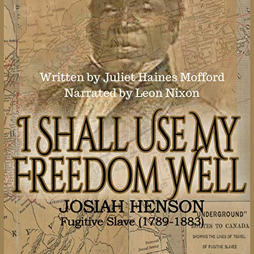 I Shall Use My Freedom Well cover art
