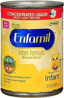 Enfamil Premium Infant Formula Concentrated Liquid, 13 OZ