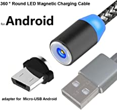 magnetic mobile charger for android