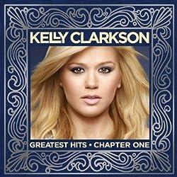 Kelly Clarkson Greatest Hits: UK Edition
