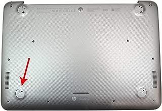 HP CHROMEBOOK 14-AK0 Series Silver Laptop Lower Bottom Base Cover 830862-001 USA