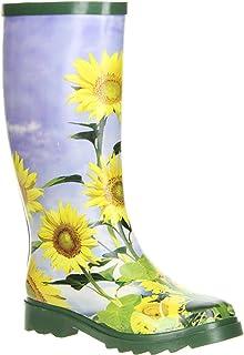 Suchergebnis auf für: Sonnenblumen: Schuhe