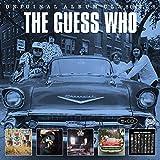 Original Album Classics von The Guess Who