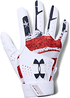 Under Armour Men's Clean Up Printed Baseball Gloves