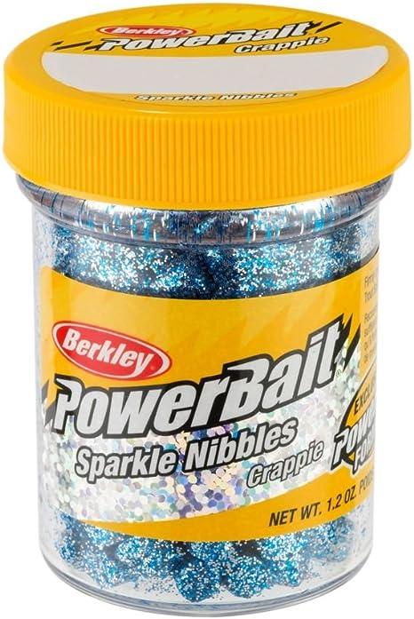 Berkley Powerbait Sparkle Nibbles