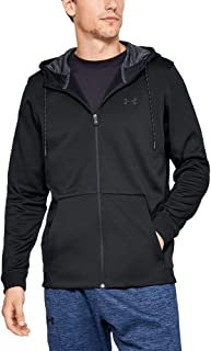 Under Armour Men's Fleece Full Zip Hoodie