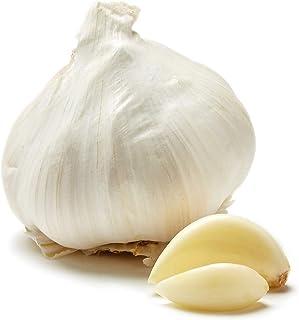 Organic Garlic, 1 Bulb
