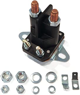 Starter Solenoid for Sears Craftsman, Mower Part 145673 / 146154