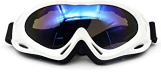 Aooaz Pc Motorcycle Anti Wind And Sand Riding Glasses Mountaineering Mirror Ski Mirror