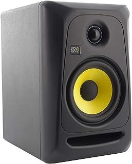 "KRK CL5G3 5"" Classic Professional Bi-amp Powered Studio Monitor"