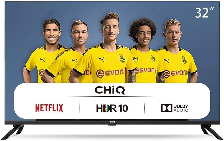 CHiQ Televisor Smart TV LED 32
