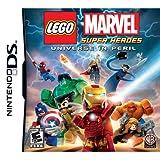 Lego Marvel Super Heroes: Universe in Peril - Nintendo DS