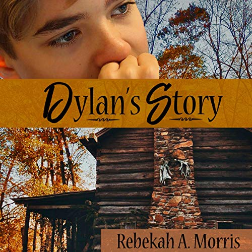 Dylan's Story audiobook cover art