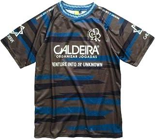 キャルデラ(CALDEIRA) プラシャツ「THUNDERBOLT」 CALDEIRA-8007