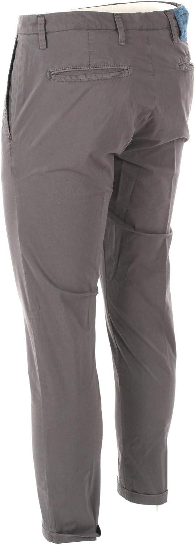 AT.P.CO A181SASA45 TC506/TB Pantalon Homme Piombo