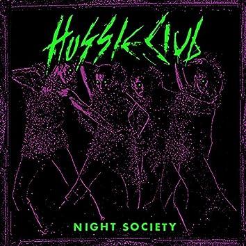 Night Society Sex Cult 005