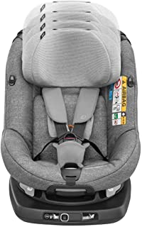 Bébé Confort, Silla de coche i-Size, gris (Nomad Grey)
