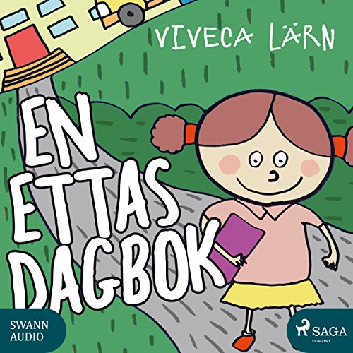 En ettas dagbok  By  cover art