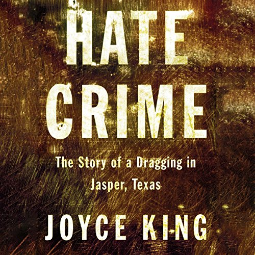 Hate Crime Audiobook By Joyce King cover art