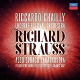 Richard Strauss: Also Sprach Zarathustra Tod Und Verklärung Till Eulenspiegel...