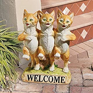 Best cat chorus line Reviews