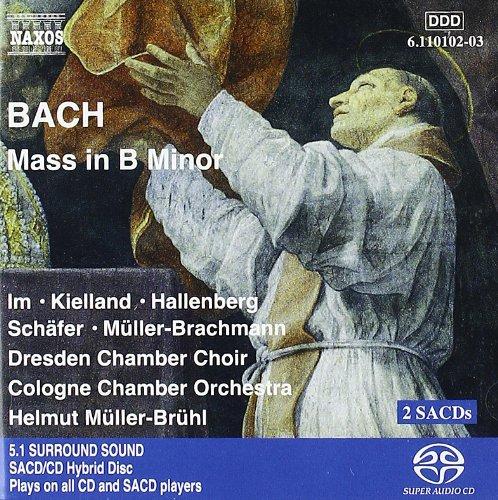 Messe H-Moll