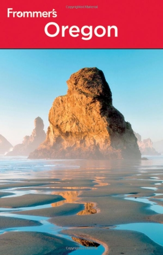 Frommer's Oregon (Frommer's Complete Guides)