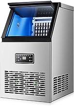 Ice Making Machine - Commerci毛le automatische ijsblokjesmachine voor Tea Bar Coffee Shop Supermarkt