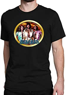 Men's BE CD E Short Sleeve T-Shirt