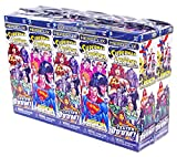 WizKids DC HeroClix: Superman and The Legion of Super-Heroes Booster Brick (10)