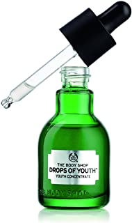 The Body Shop Drops of Youth Concentrate, 1 Fl Oz
