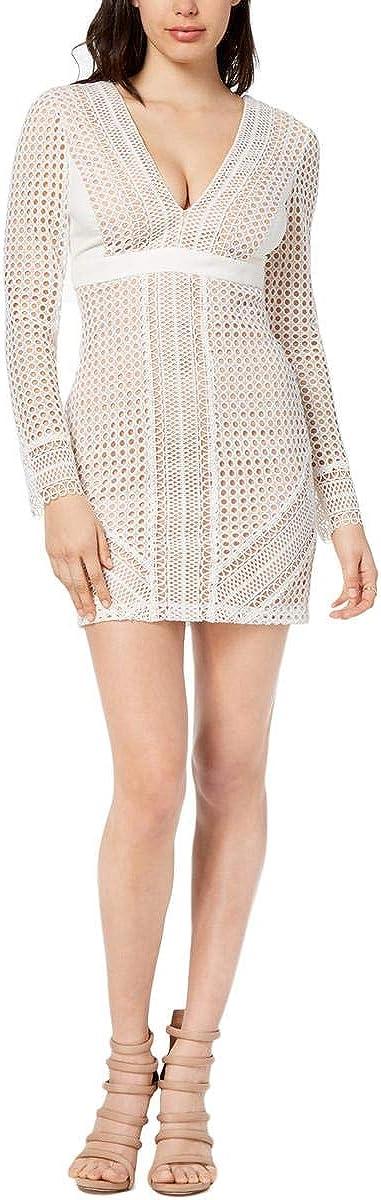 Bardot Women's Clio Panelled Dress