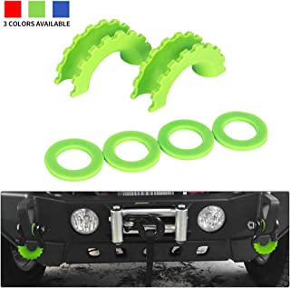 Best lime green jeep wrangler Reviews