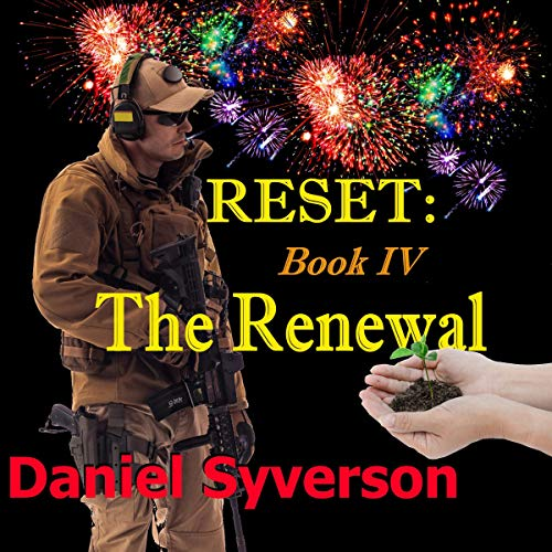 The Renewal cover art