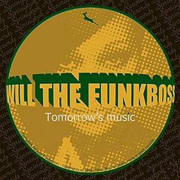 Tomorrow's Music