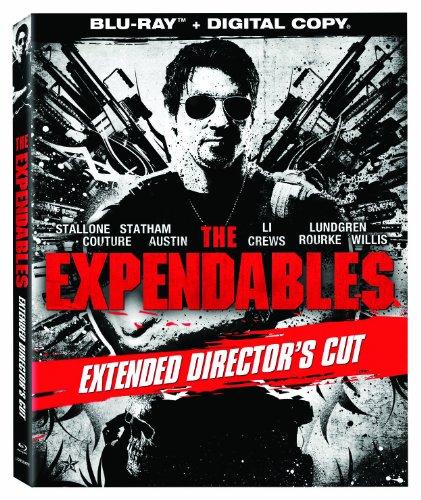 Expendables [Edizione: Stati Uniti] [USA] [Blu-ray]