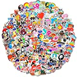 300Pcs Cool Random Sticker(50~1100 Pcs),Fast Shipped by Amazon. Vinyls Decals for Laptop,Cars,Motorcycle,Bicycle,Skateboard,Luggage. …