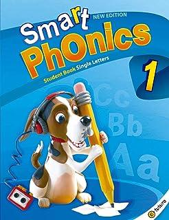 e-future Smart Phonics レベル1 スチューデントブック (フラッシュカード・CD付) 英語教材