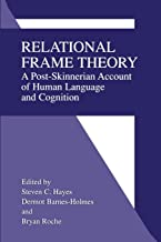 steven hayes relational frame theory