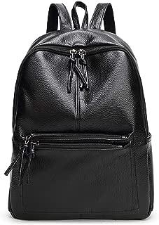 Bageek Women Backpack Bookbag Daypack Fashion Vintage Backpack Purse Student Bag