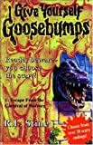 Escape from the Carnival of Horrors (Give Yourself Goosebumps)