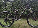 TREK Slash 9 VTT Enduro bike- 2016