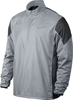 Golf 1/2 Zip Shield Top