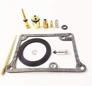 labwork New for Yamaha Blaster YFS 200 Carburetor Carb Rebuild Repair Kit New 1988-2006
