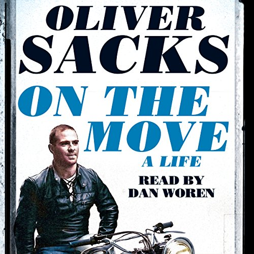 On the Move: A Life audiobook cover art