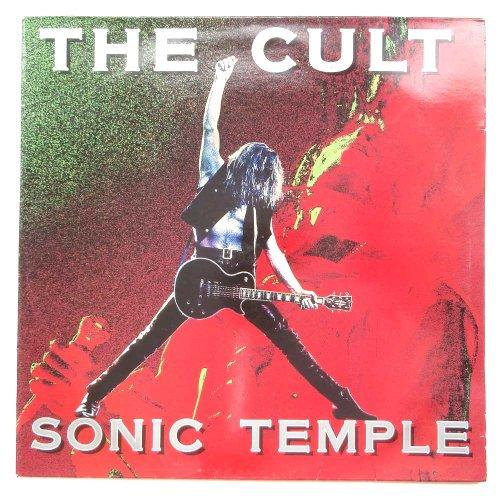 Sonic Temple [Vinyl LP]