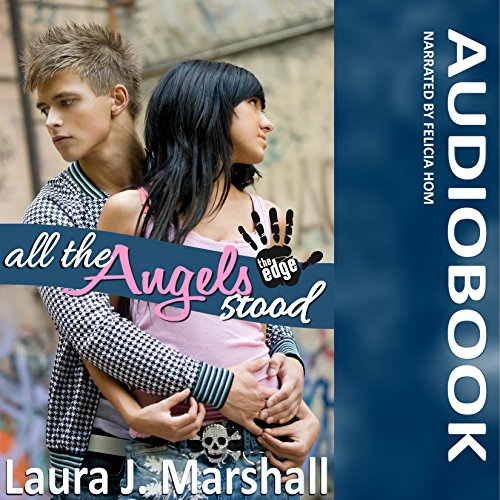 All the Angels Stood audiobook cover art