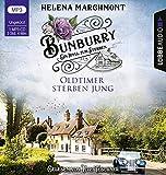 Bunburry - Oldtimer sterben jung: Ein Idyll zum Sterben - Teil 2. Ungekürzt. (Ein englischer Cosy-Krimi, Band 2) - Helena Marchmont