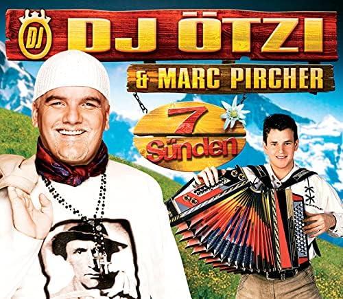 DJ Ötzi & Marc Pircher